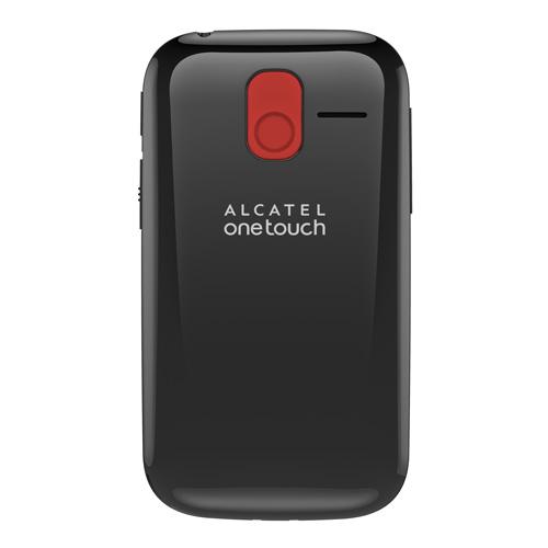 ALCATEL 2004G Black