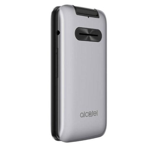 ALCATEL 3025X (Grey) mobilni telefon na preklop