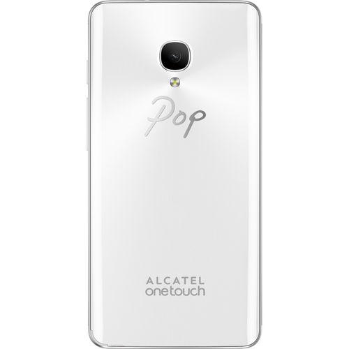 ALCATEL POP UP 6044D (White)