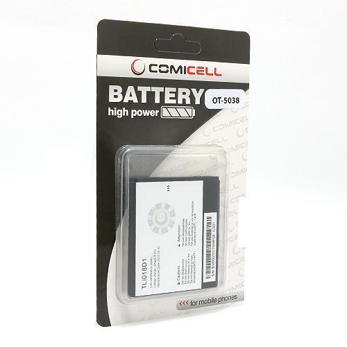 Alcatel OT-5038 Pop D5 baterija