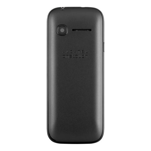 ALCATEL One Touch 1052D (Black)