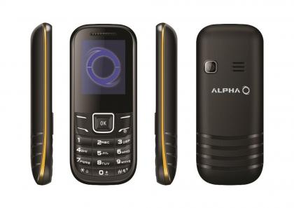 Alpha D1 (Yellow)