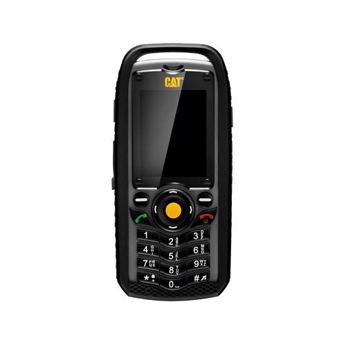 CAT B25 Dual SIM (Black)