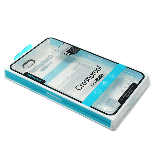 iPhone 6 Plus Nillkin Crashproof silikonska futrola (Transparent)