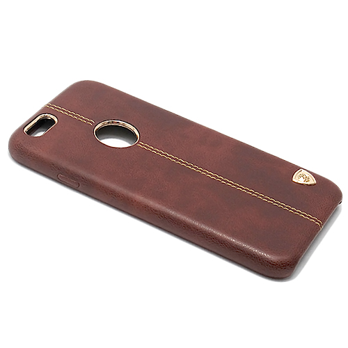 iPhone 6 Plus Nillkin Englon kožna futrola (Brown)