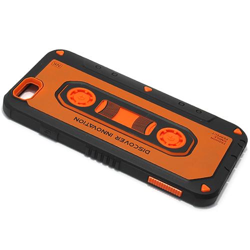 iPhone 6/6s Nillikin Music futrola (Orange)