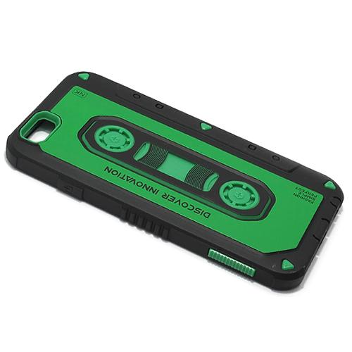 iPhone 6/6s Nillikin Music futrola (Green)
