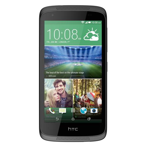 HTC Desire 526G Dual SIM (Black)