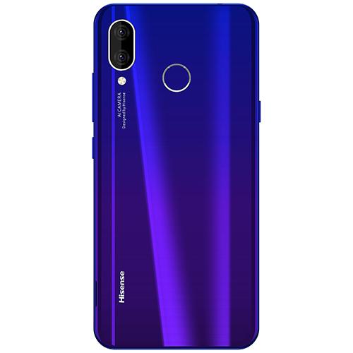 HISENSE H30 Lite (Violet)