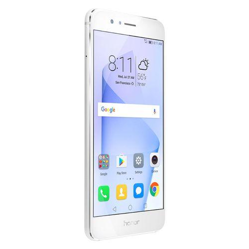HUAWEI Honor 8 Dual SIM (White)