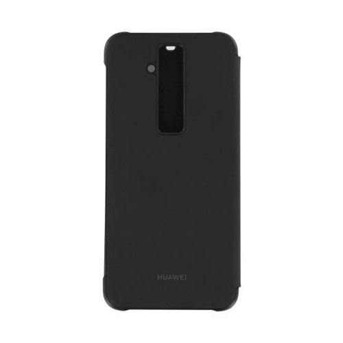 Huawei Mate 20 Lite originalna futrola na preklop (Black)