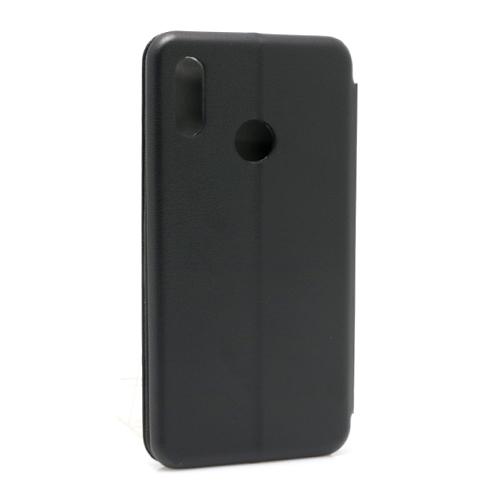 Huawei P Smart 2019 Ihave futrola na preklop (Black)