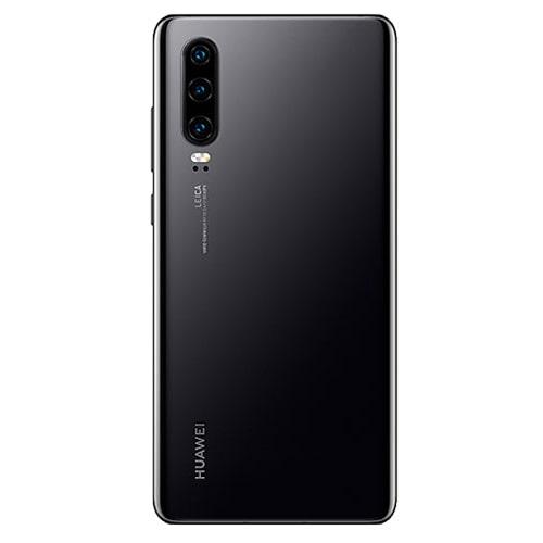 HUAWEI P30 6/128GB Dual Sim (Black)