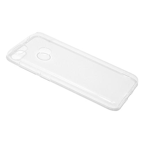 Huawei P9 Lite Mini Teracell Silikonska futrola (Transparent)