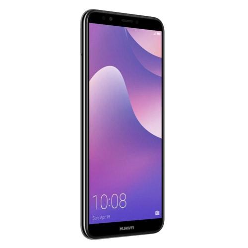 HUAWEI Y7 Prime 2018 (Black)