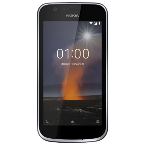 Nokia 1 (Blue)