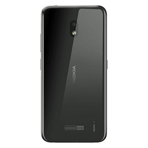 NOKIA 2.2 Single SIM (Black)