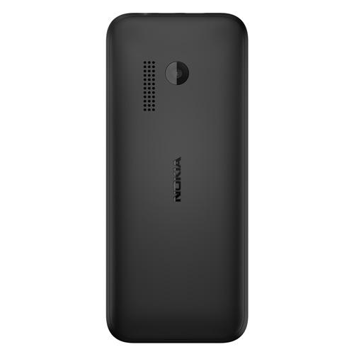 NOKIA 215 Dual SIM (Black)