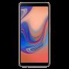 SAMSUNG A7 2018 Dual Sim (Gold)