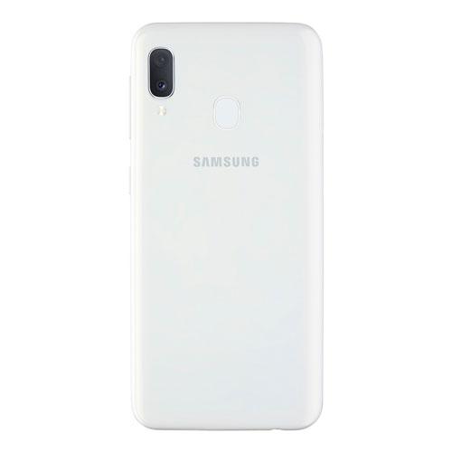 SAMSUNG Galaxy A20E Dual Sim (White)