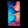 SAMSUNG Galaxy A20E Dual Sim (Blue)