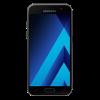 SAMSUNG Galaxy A3 2017 A320 (Black)
