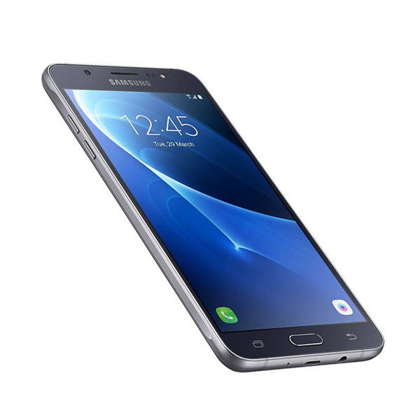 SAMSUNG Galaxy J7 2016 J710 (Black)
