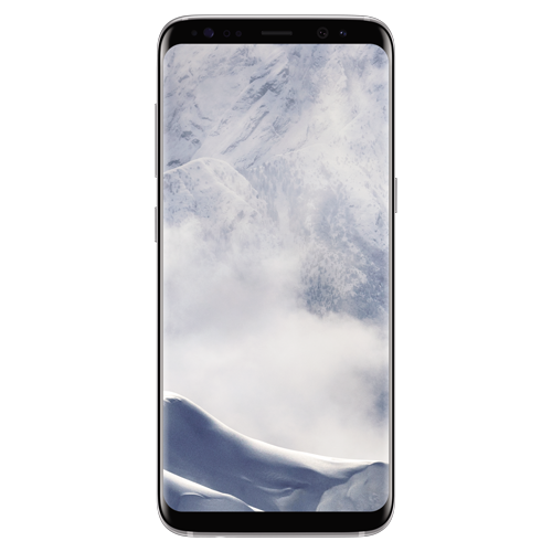 SAMSUNG Galaxy S8 G950 (Arctic Silver)