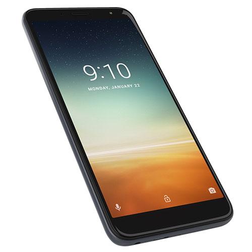 TESLA Smartphone 9.1 Lite (Grey)