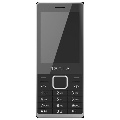 TESLA Feature 3 Dual Sim (Black)