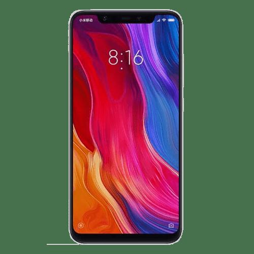XIAOMI MI 8 6/128GB (White)