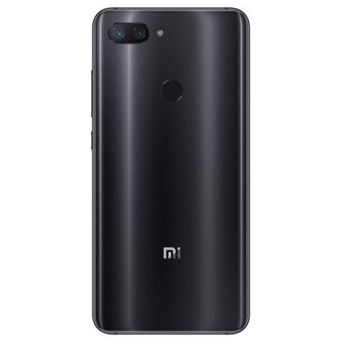 XIAOMI Mi 8 Lite 4/64gb DS (Black)