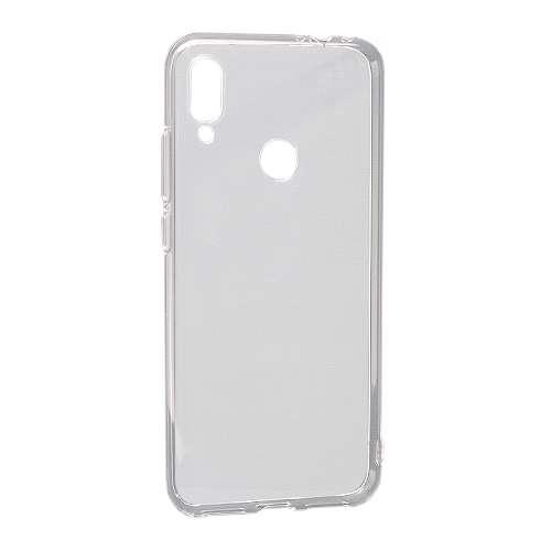 Xiaomi Redmi Note 7 silikonska futrola (Transparent)
