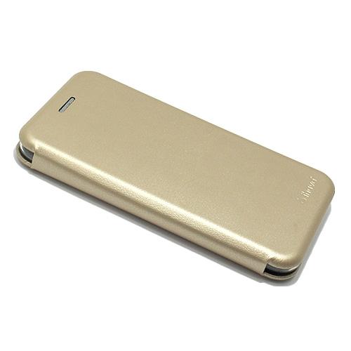 Samsung Galaxy J3 2016 J320 Ihave futrola na preklop (Gold)