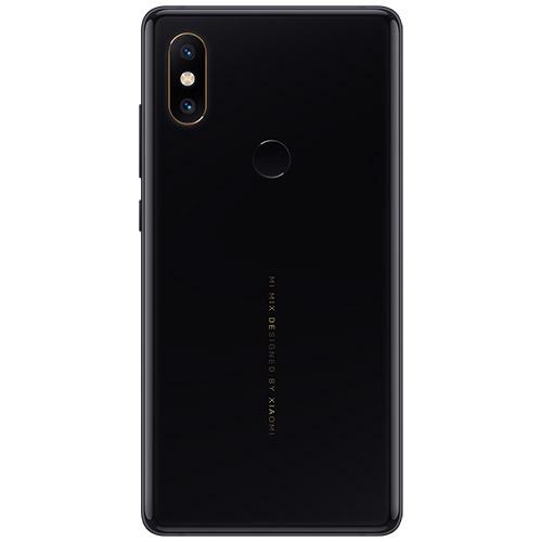 XIAOMI Mi Mix 2S 6GB/64GB (Black)