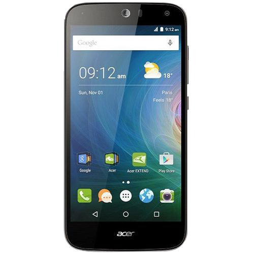 ACER Liquid Z530 Dual SIM (Black)