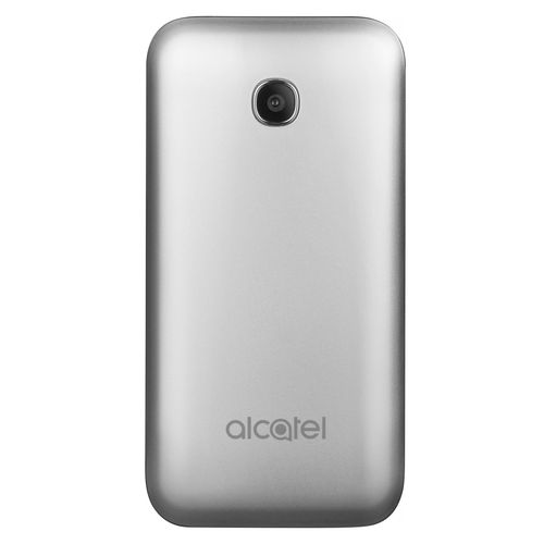 ALCATEL 2051D (Silver)