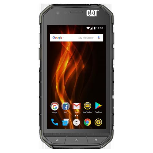 CAT S31 (Black)