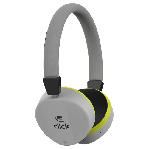 CLICK BH L2 bežične bluetooth slušalice (Grey)