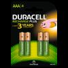 DURACELL AAA R03 punjiva baterija