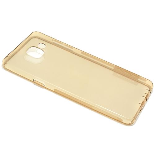 Samsung A510 A5 2016 Nillkin Nature futrola (Gold)