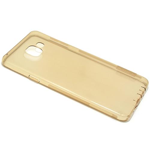 Samsung A710 A7 2016 Nillkin Nature futrola (Gold)