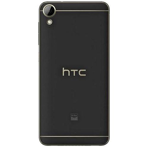 HTC Desire 10 Lifestyle (Black)