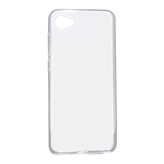HTC Desire 12 silikonska futrola (Transparent)