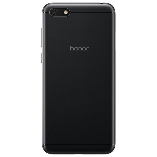 HONOR 7S Dual Sim (Black)