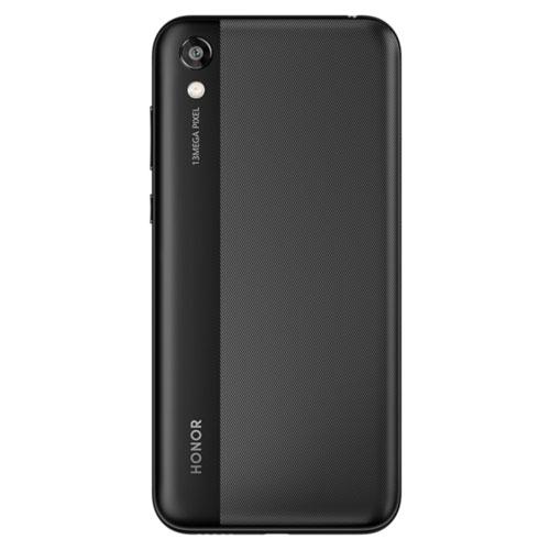 HONOR 8S Dual SIM (Black)