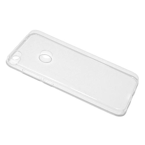 Huawei Honor 8 Lite silikonska futrola (Transparent)