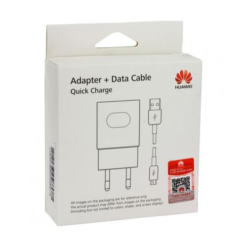 HUAWEI Kućni brzi punjač AP32 + kabl Micro USB