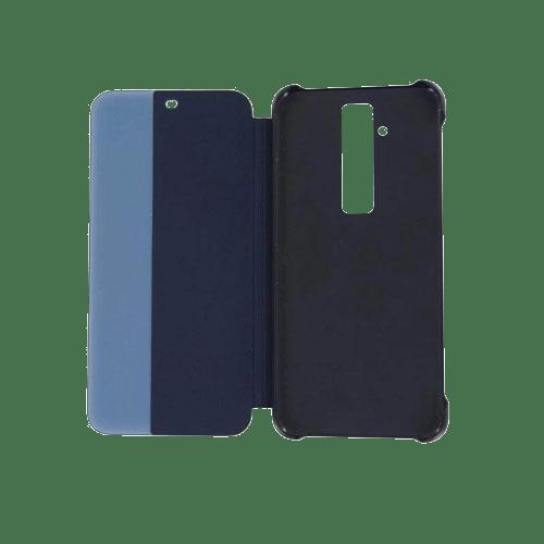 Huawei Mate 20 Lite originalna futrola na preklop (Blue)