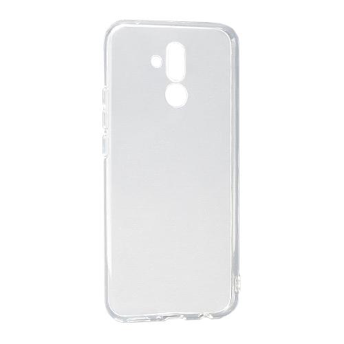 Huawei Mate 20 Lite silikonska futrola (Transparent)